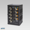 ISW-804PT Industrial 8-Port Fast Ethernet PoE Switch