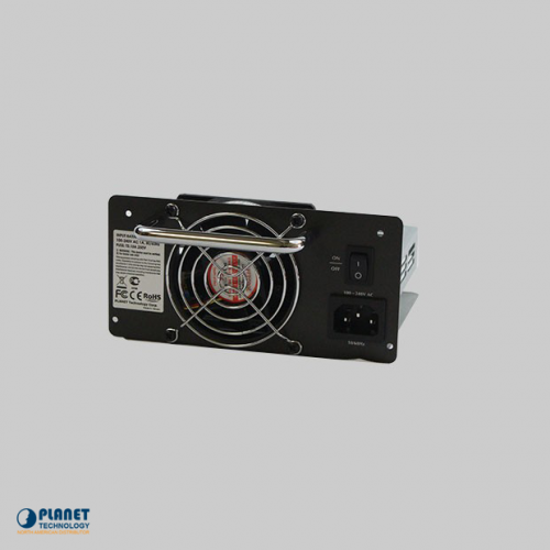 MC-RPS48 130W Redundant Power Supply