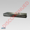 POE-1200 12-Port PoE Injector Hub DISCONTINUED