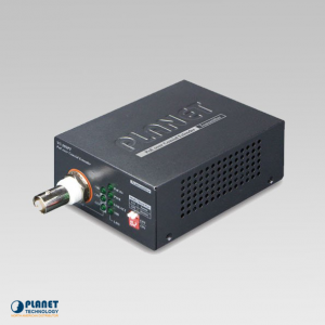VC-203PT PoE over Coaxial Extender - Transmitter
