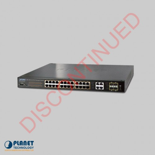 WGSW-28040P DISCONTINUED