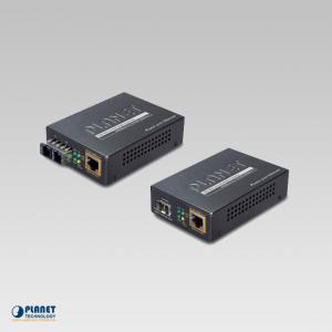 GTP-802S Media Converter