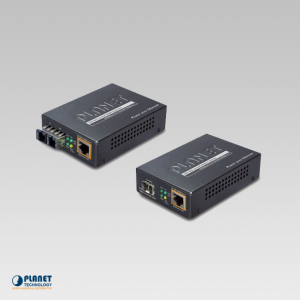 GTP-805A Media Converter