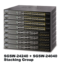 SGSW-24240R Application