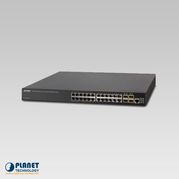 XGS3-24042 Managed Switch