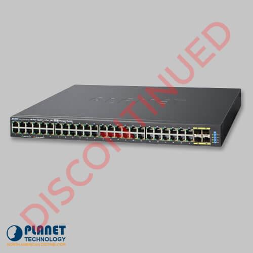 GS-5220-48T4X-EOL