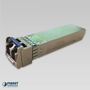 MTB-LR SFP Module back