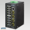 IGS-20040MT Industrial Managed Switch