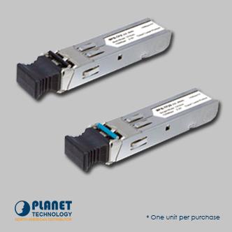 MFB-TFX SFP Fiber Transceiver