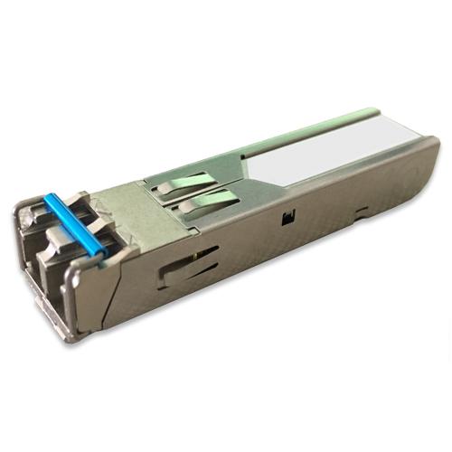 MFB-F40 Single Mode, 100Mbps SFP Fiber Transceiver - 40KM