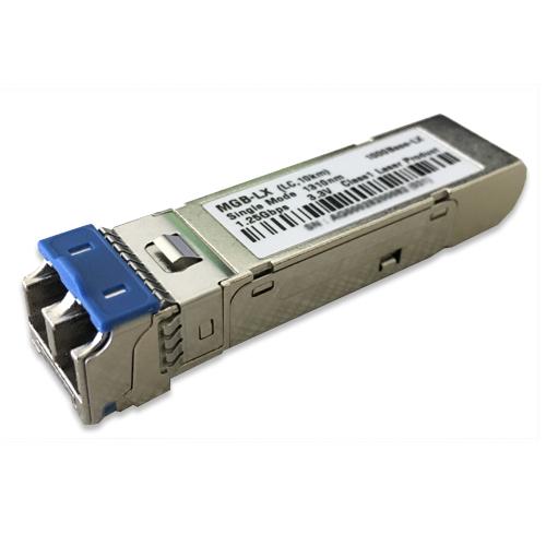 MGB-LX Mini GBIC LX Module - 20KM