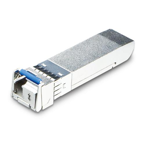 MTB-LA10 10G SFP+ Fiber Transceiver (WDM, TX:1270nm, RX:1330nm, DDM) - 10KM