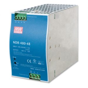 PWR-480-48 Power Supply