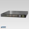 GS-4210-24PL4C PoE Switch