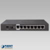 GSD-1002M Ethernet Switch Back
