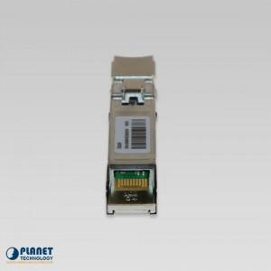 MGB-GT SFP Fiber Transceiver Front