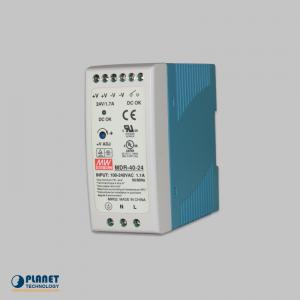 PWR-40-24 Din-Rail Power Supply