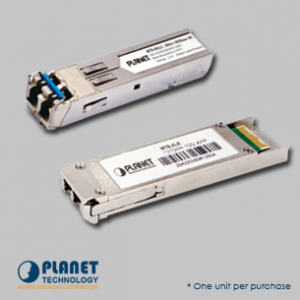 MTB-LA40 SFP Fiber Transceiver
