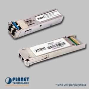 MTB-LA20 SFP Fiber Transceiver