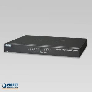 IPX-2100 Internet Telephony PBX System