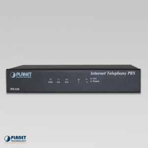 IPX-330 PBX System