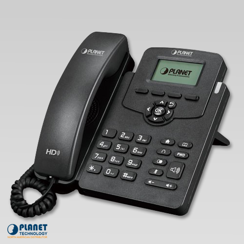 VIP-1010PT HD PoE IP Phone