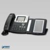 VIP-6040PT HD PoE IP Phone Extension