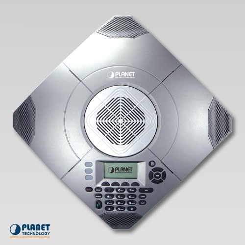 VIP-8030NT Conference IP Phone Top