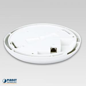 WDAP-C7200AC Wireless Access Point Back