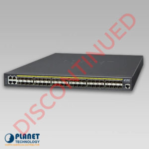 GS-5220-44S4C DISCONTINUED