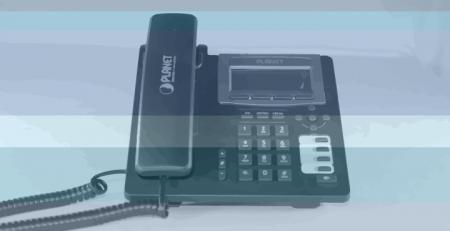 Planet VoIP Phones