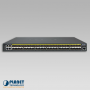 GS-5220-44S4C Managed Switch Front