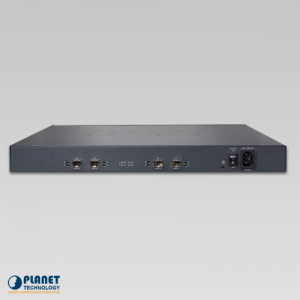 GS-5220-46S2C4X Managed Switch Back