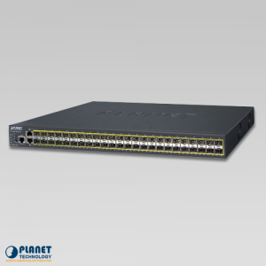 GS-5220-46S2C4X Managed Switch