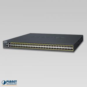 GS-5220-46S2C4X Managed Switch