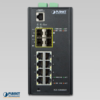 IGS-12040MT Industrial Switch Front