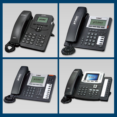 VoIP Series - Planetech USA