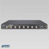 LRP-822CS PoE Switch Front