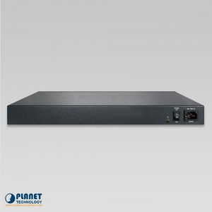 GS-4210-48T4S Managed Gigabit Switch Back