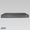 GS-4210-48T4S Managed Gigabit Switch Front