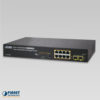GS-4210-8P2S Managed Switch