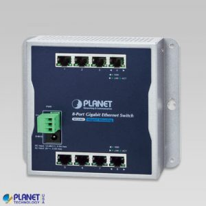 WGS-803 Wall Mount Switch