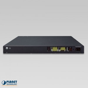 SGS-6340-24P4S Managed Switch Back