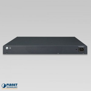 SGS-6340-48T4S Managed Switch Back