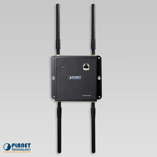 WDAP-W7200AC Wireless Access Point Front