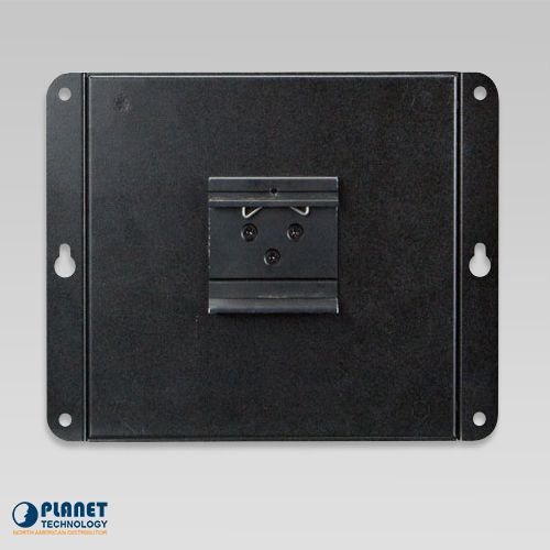 WGS-4215-8T2S Industrial Switch Back