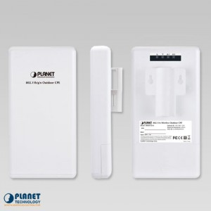 WNAP-6315 Outdoor Wireless Router Side