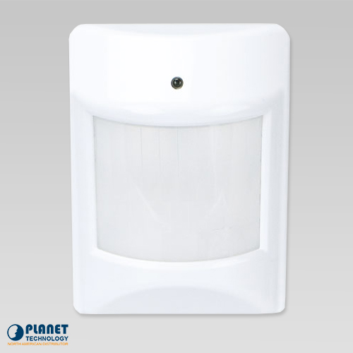 HZS-100A Z-Wave Wall-mount Motion Sensor Front