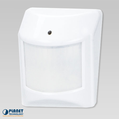 HZS-100A Z-Wave Wall-mount Motion Sensor