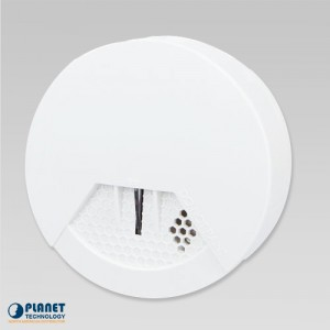 HZS-200A Z-Wave Ceiling-mount Smoke Detector